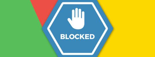 Chrome's Default Ad Blocker Strengthens Google's Data-Driven Advertising Platforms