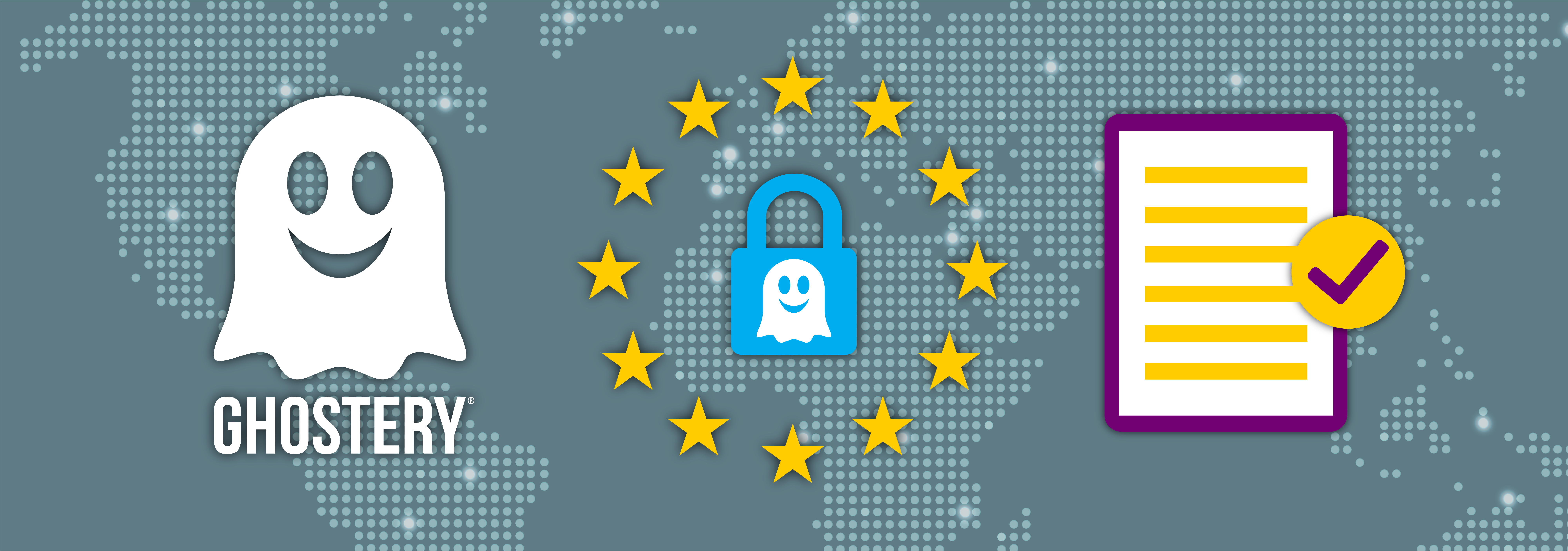 Happy GDPR Day – We've got you covered