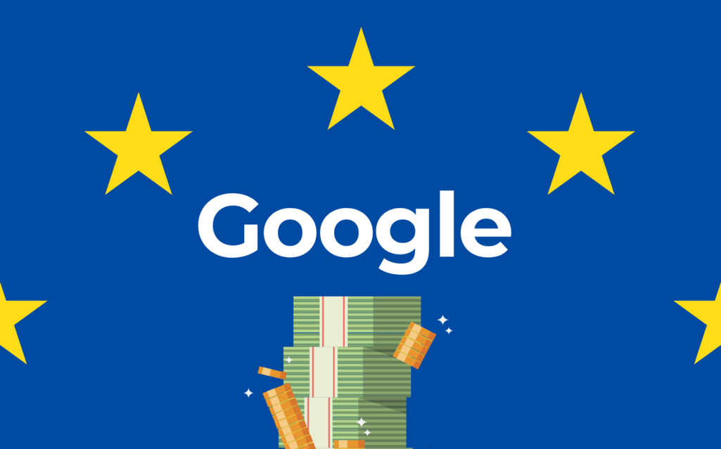 Study: Google is the Biggest Beneficiary of the GDPR