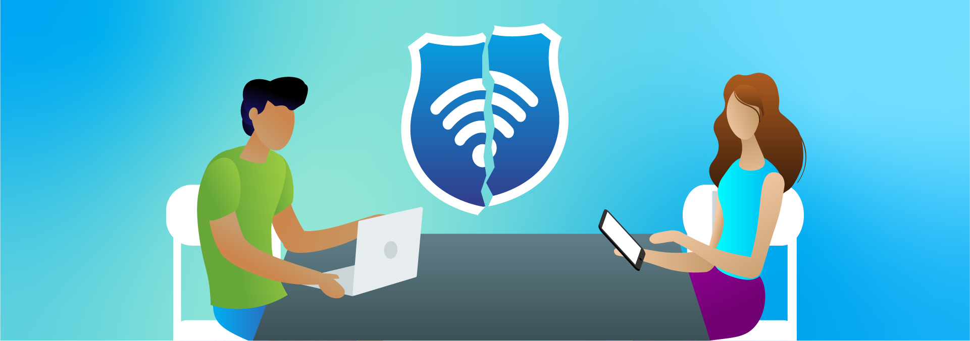 How Safe is Free Wi-Fi?