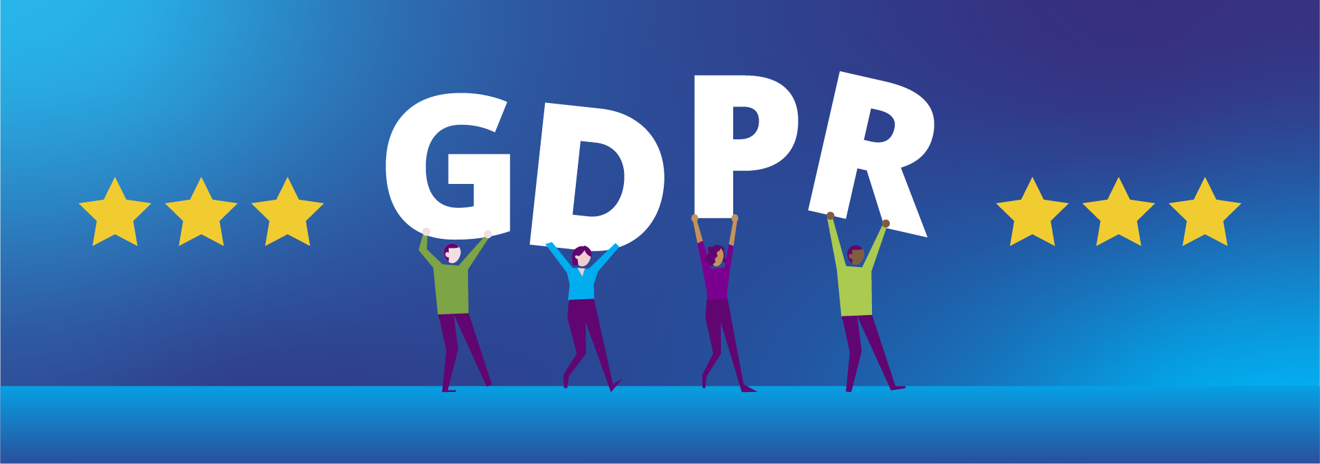 The Current State of GDPR