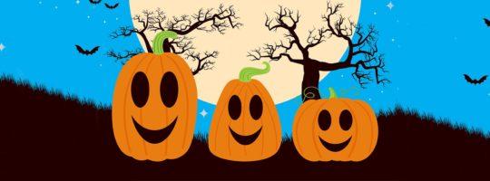 Help Pick Ghosty's Halloween Costume