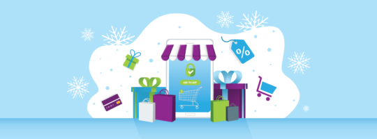 10 Tips for Safe Holiday Online Shopping