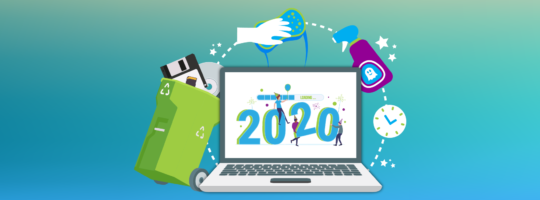 New Year New You: A Clean Start for Your Tech