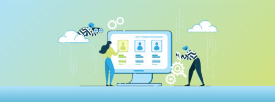 Identity Theft in a Digital World