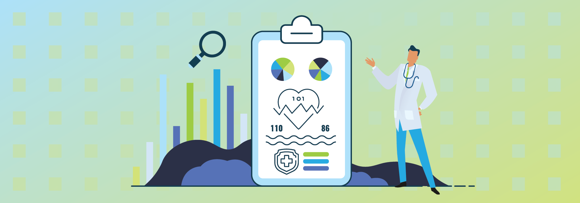 Benefits of Healthcare Data Collection