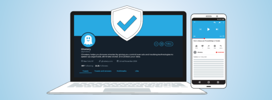 How to Change Your Privacy Settings on Twitter and YouTube