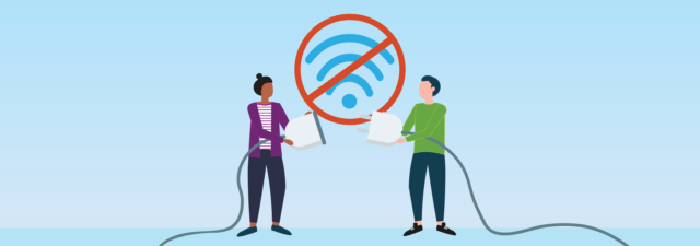 Unplugging from the Internet Can Improve Your Well-Being
