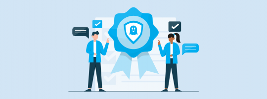 Building Privacy into Ghostery Products