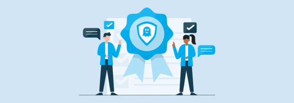 Ghostery privacy seal of approval