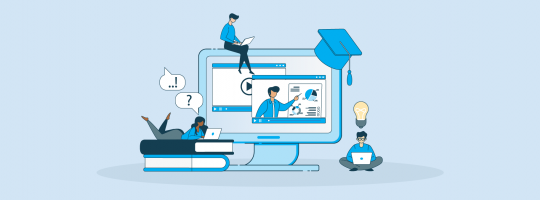 The Pros and Cons of Education Technology