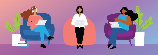 Women's History Month: Ghostery Celebrates Women in Tech